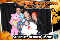 Wildwood Party In The Party