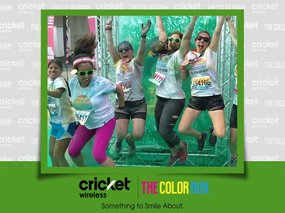 Chicago - Color Run