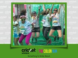 Chicago - Color Run