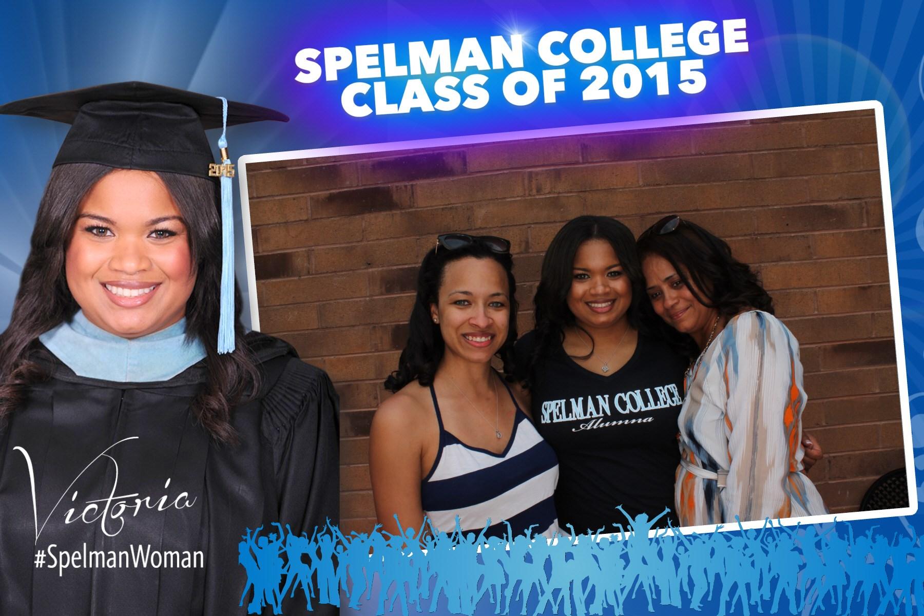 Atlanta Graduation Photo Booth