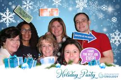 Advanced Urology Holiday Party (Fla)