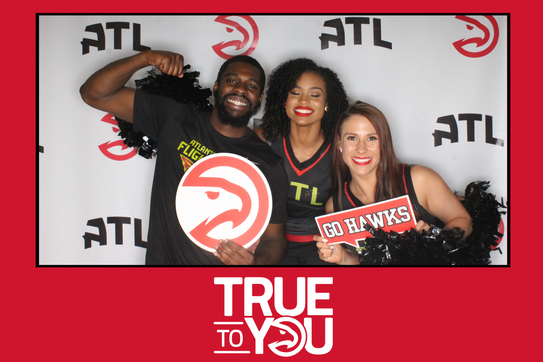 Atlanta Hawks True To You