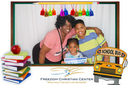 Atlanta's Premier Photo Booth Rental
