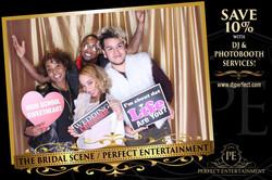 Perfect Entertainment Bridal Show