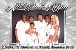 Mitchell-Richardson Family Reunion P