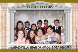 Gainesville HS Prom 2K17