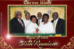Carver High School C/O 68