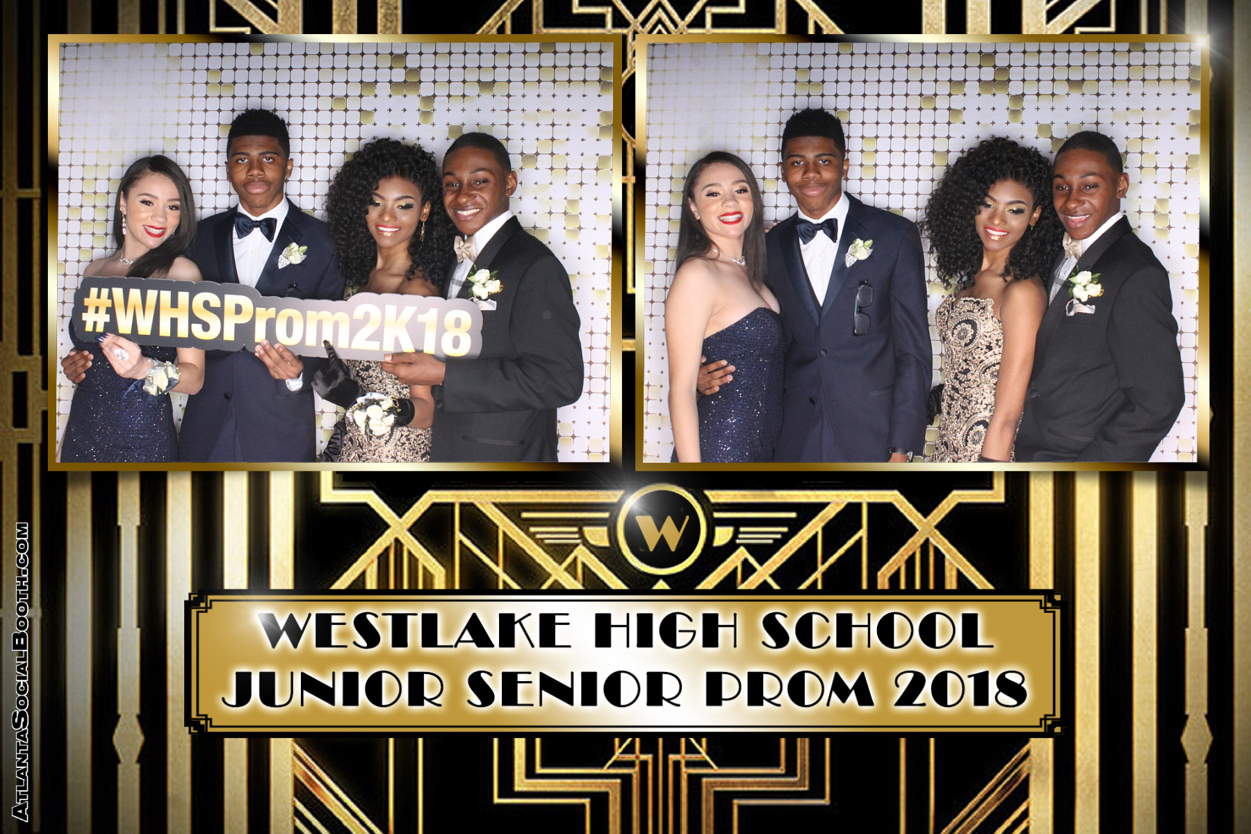 Westlake High School Prom