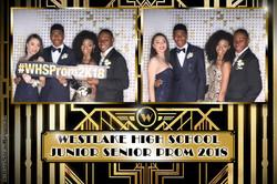 Westlake High School Prom