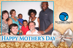 Tri-Cities Church Mothers Day