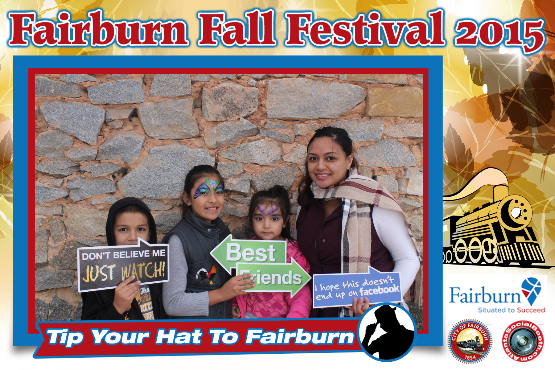 Fairburn Fall Festival
