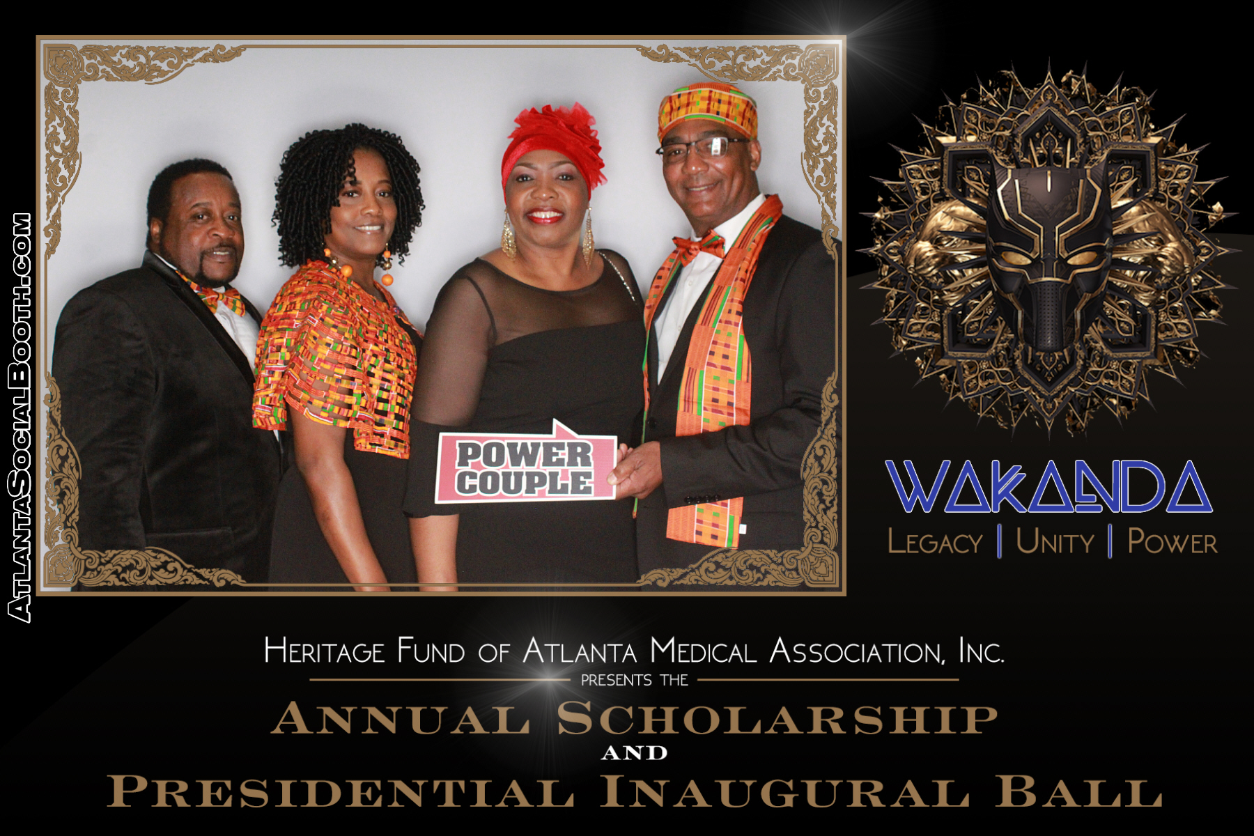 Wakanda Heritage Fund of Atlanta