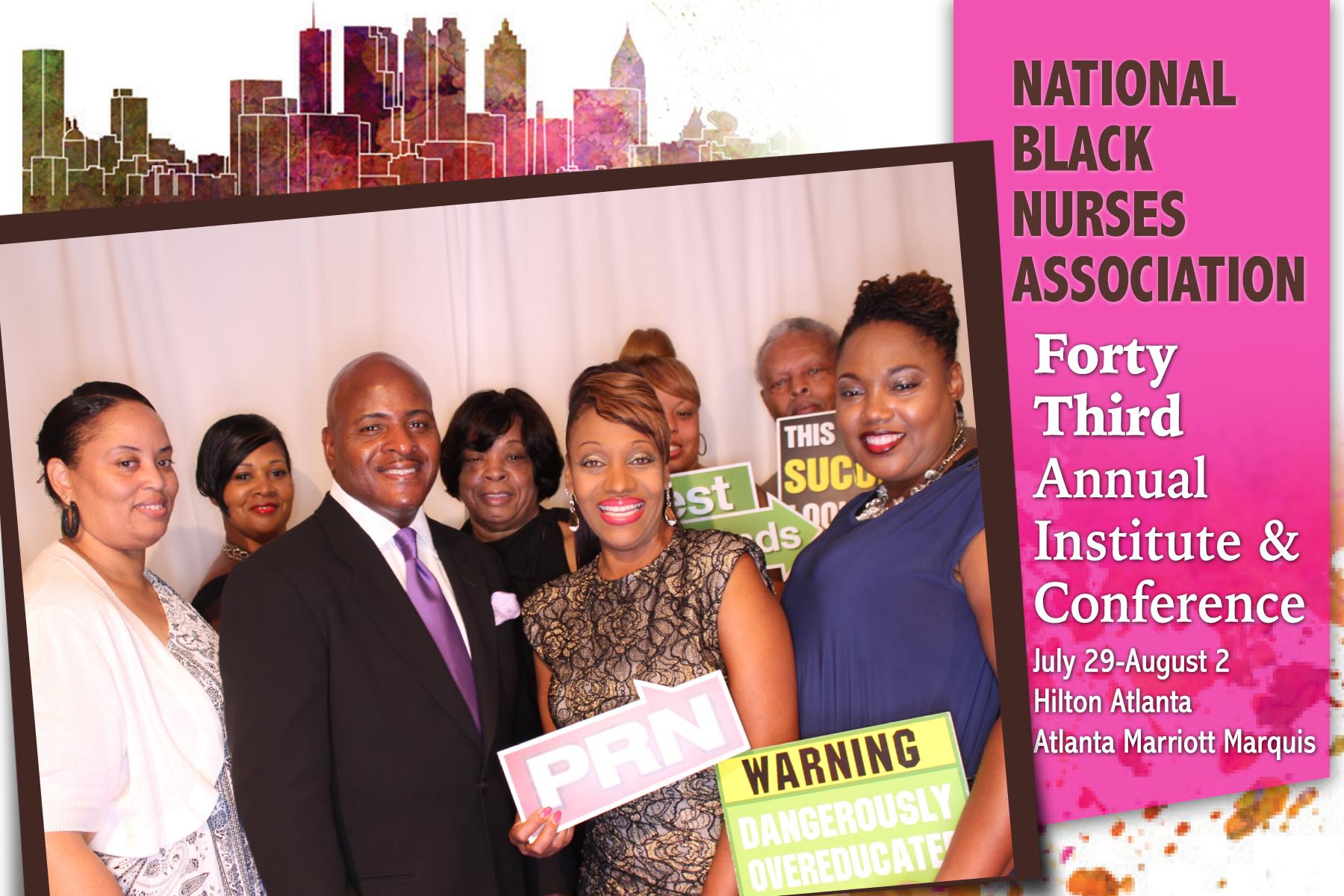 #NBNA 43rd Annual Institute & Conf.