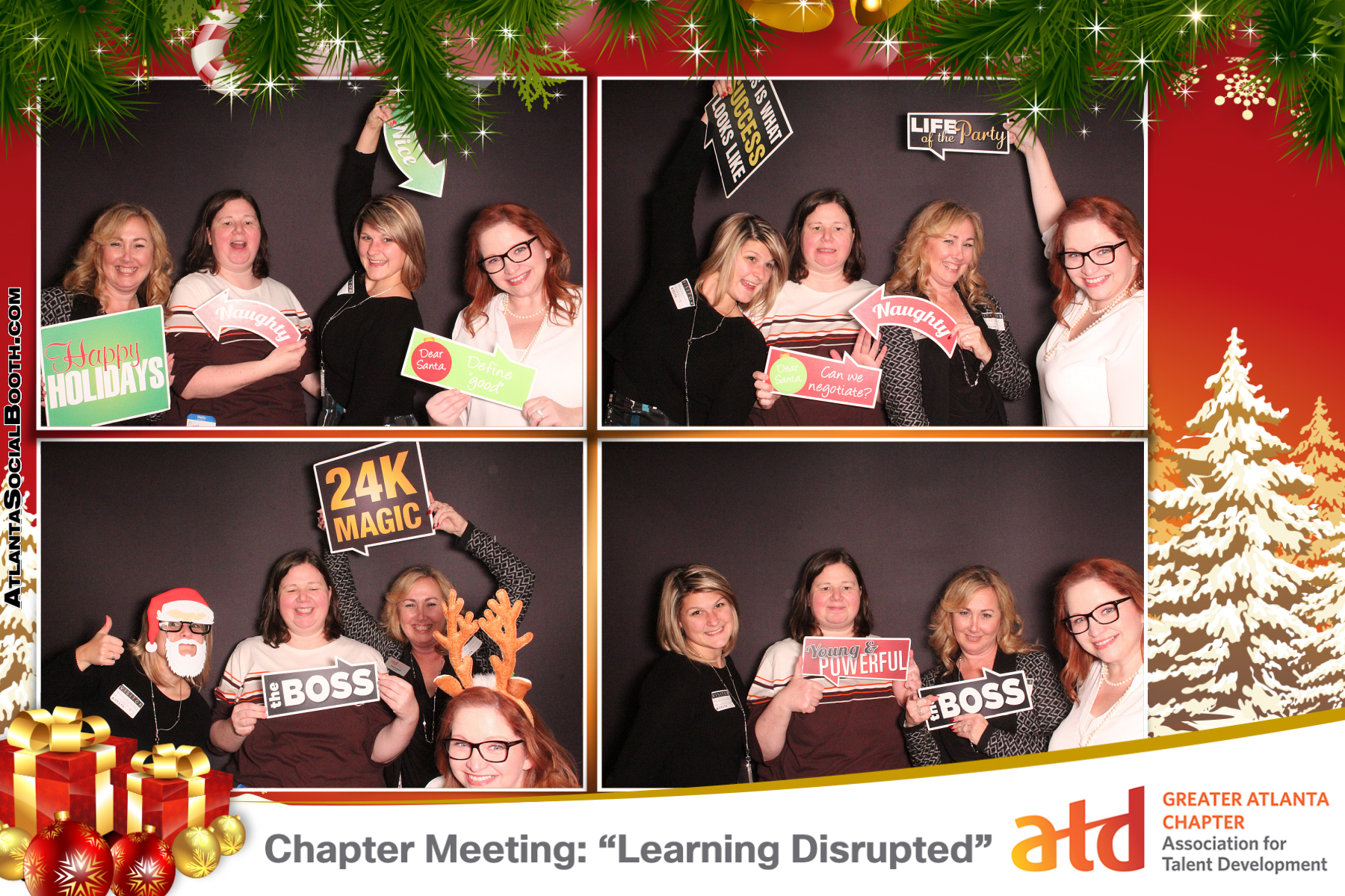 ATD Greater Atlanta Chapter