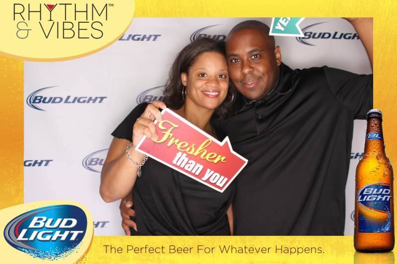 Bud Light Rhythm & Vibes