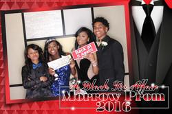 Morrow High School Prom 2016