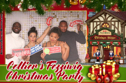 Collier's Fezzwig Christmas Party