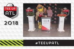 Southern Company - Tee Up ATL