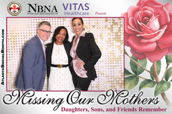 NBNA Missing Our Mothers Event