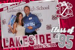 Lakeside High School Class Reunion