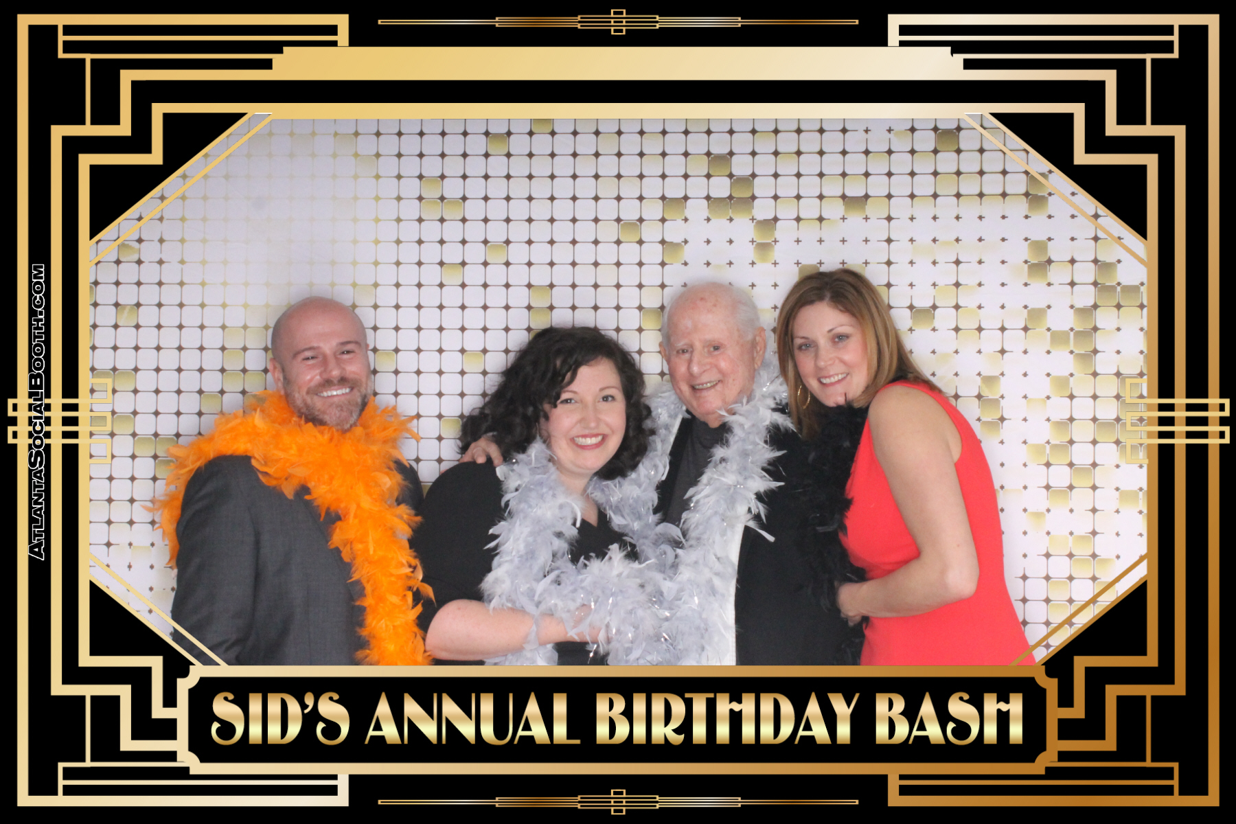Sid Kirschner Annual Birthday Bash