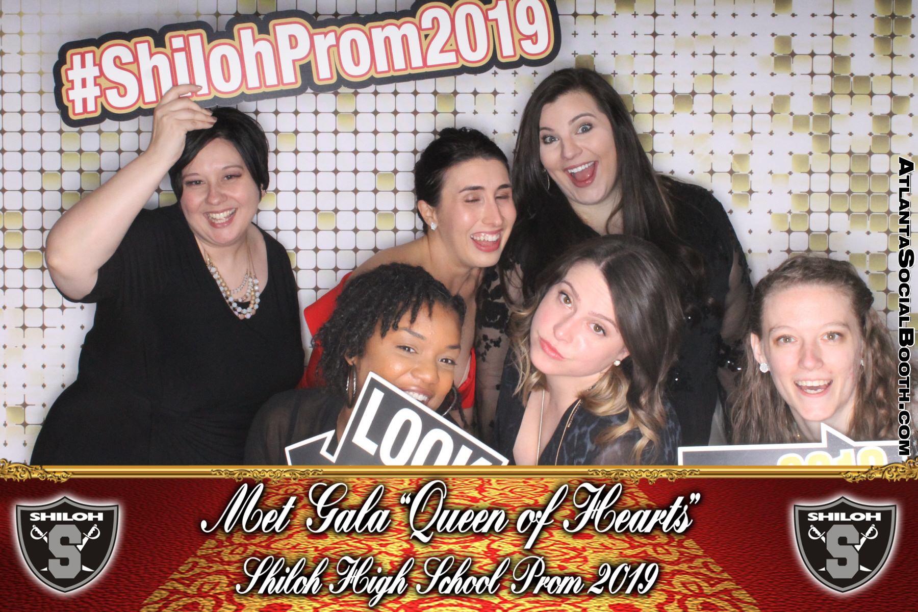 Shiloh High School Prom (Single)