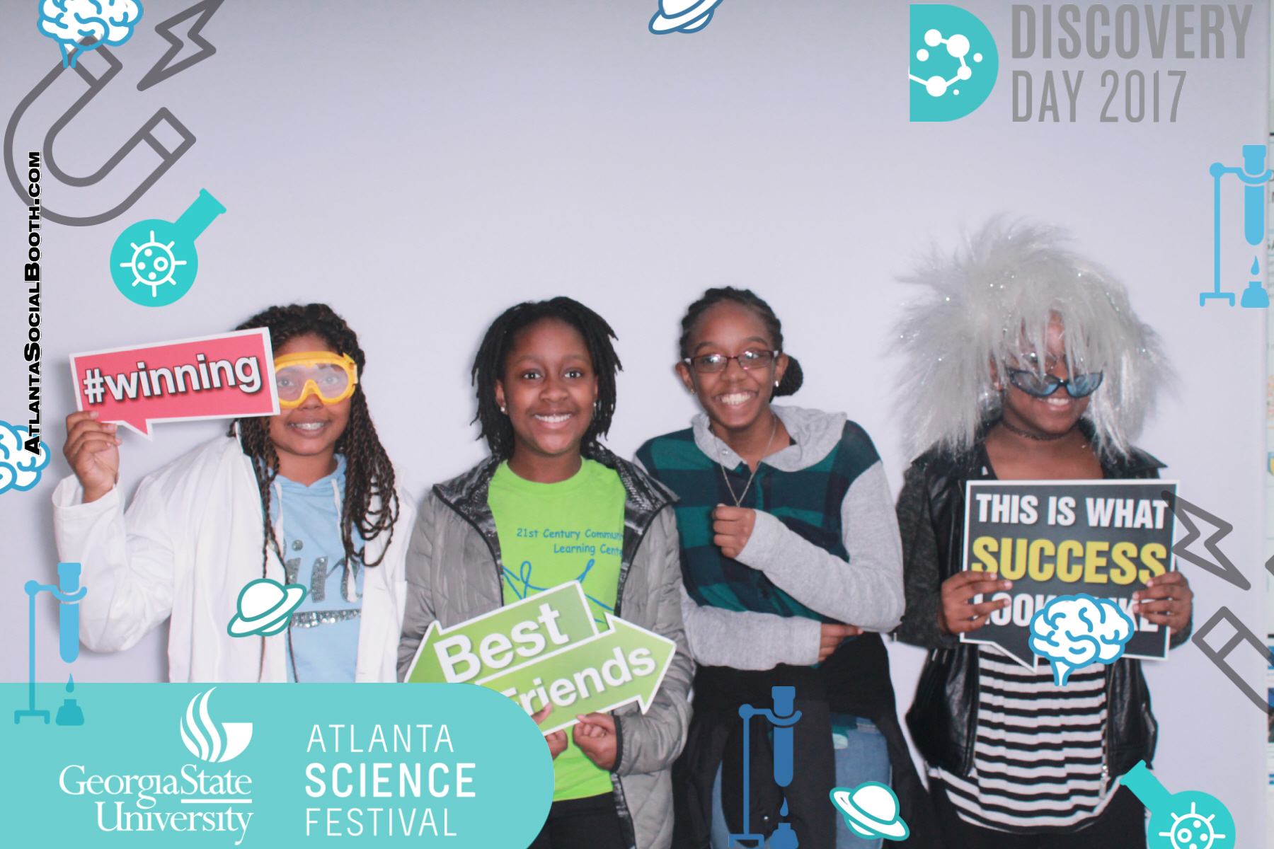 GSU Atlanta Science Festival