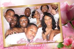 Osborne Wedding