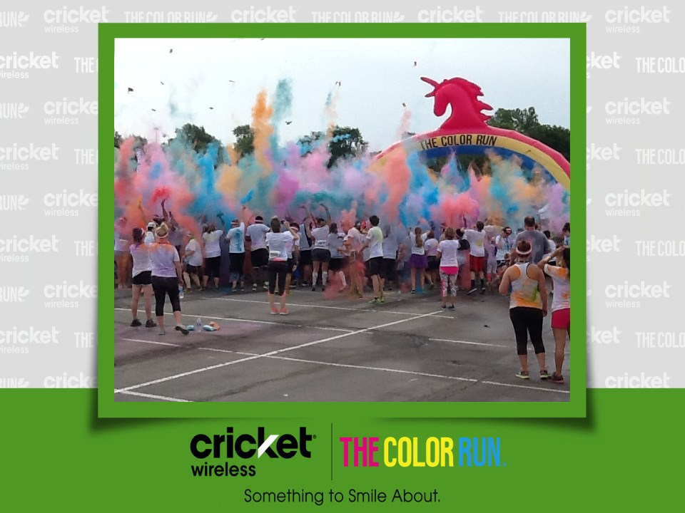 Kansas City - Color Run