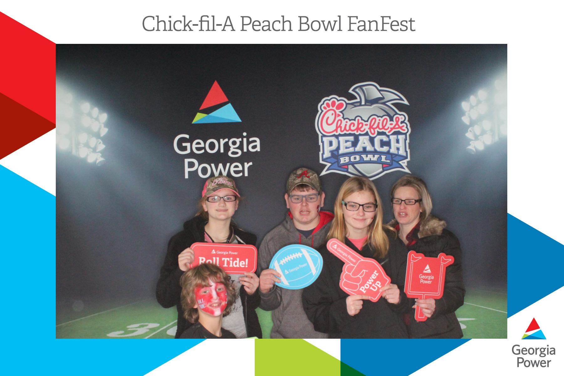 Ga. Power (Peach Bowl)