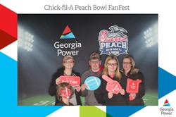 Ga. Power (Peach Bowl)
