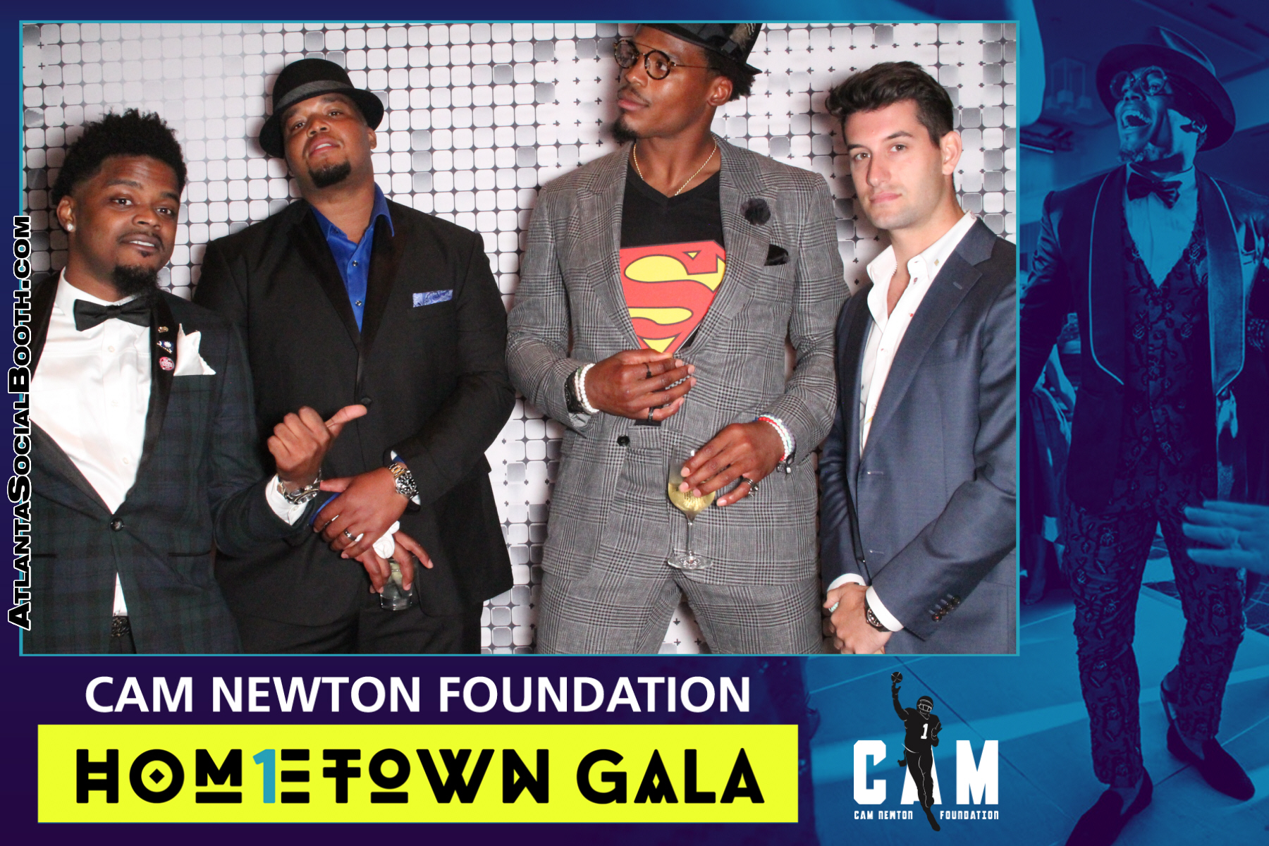 CNF Hometown Gala