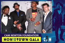 CNF Hometown Gala