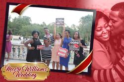 Moore-Willams Wedding
