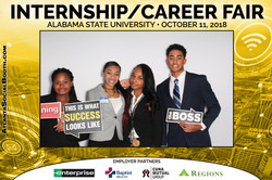ASU Internship & Career Fair