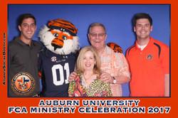 Auburn University FCA