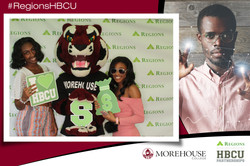 Regions Morehouse College