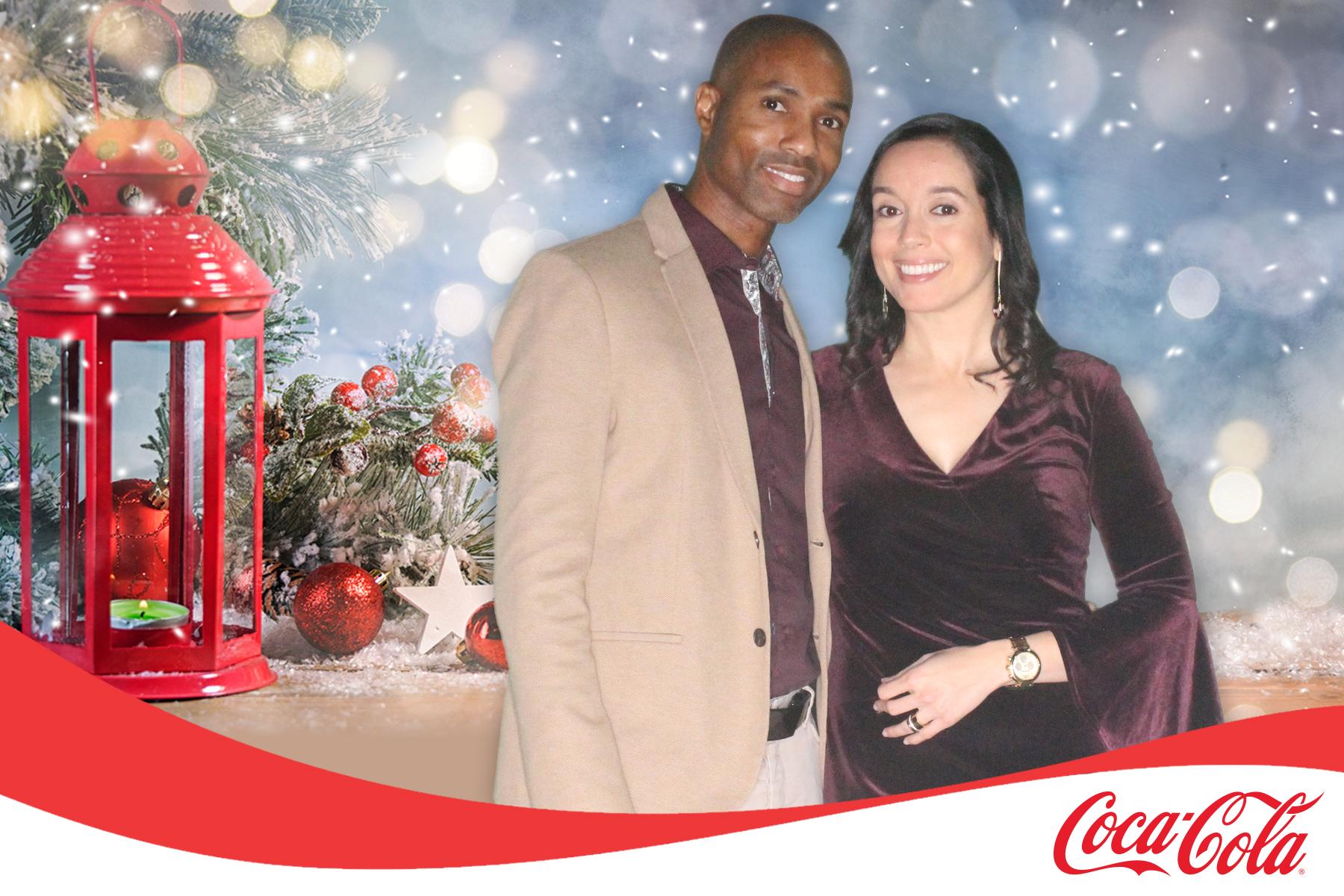 CokeWinter90