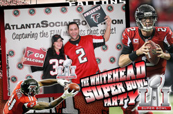 Whitehead Super Bowl Party 51