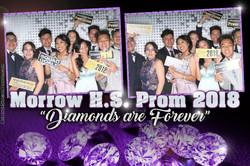 Morrow High School Prom