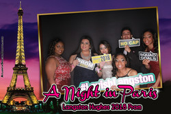 Langston Hughes HS Prom