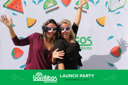 Barrilitos Lunch Party