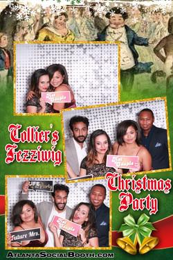 Collier's Fezzwig Christmas (3)