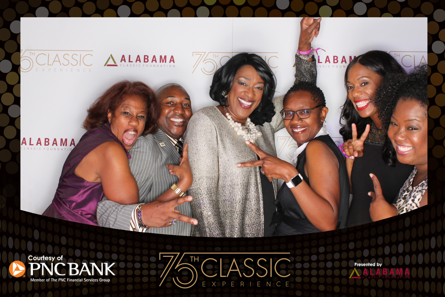 PNC Bank 2016 Magic City Classic