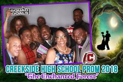 Creekside Prom 2018