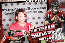 Atlanta #1 Photo Booth Rental