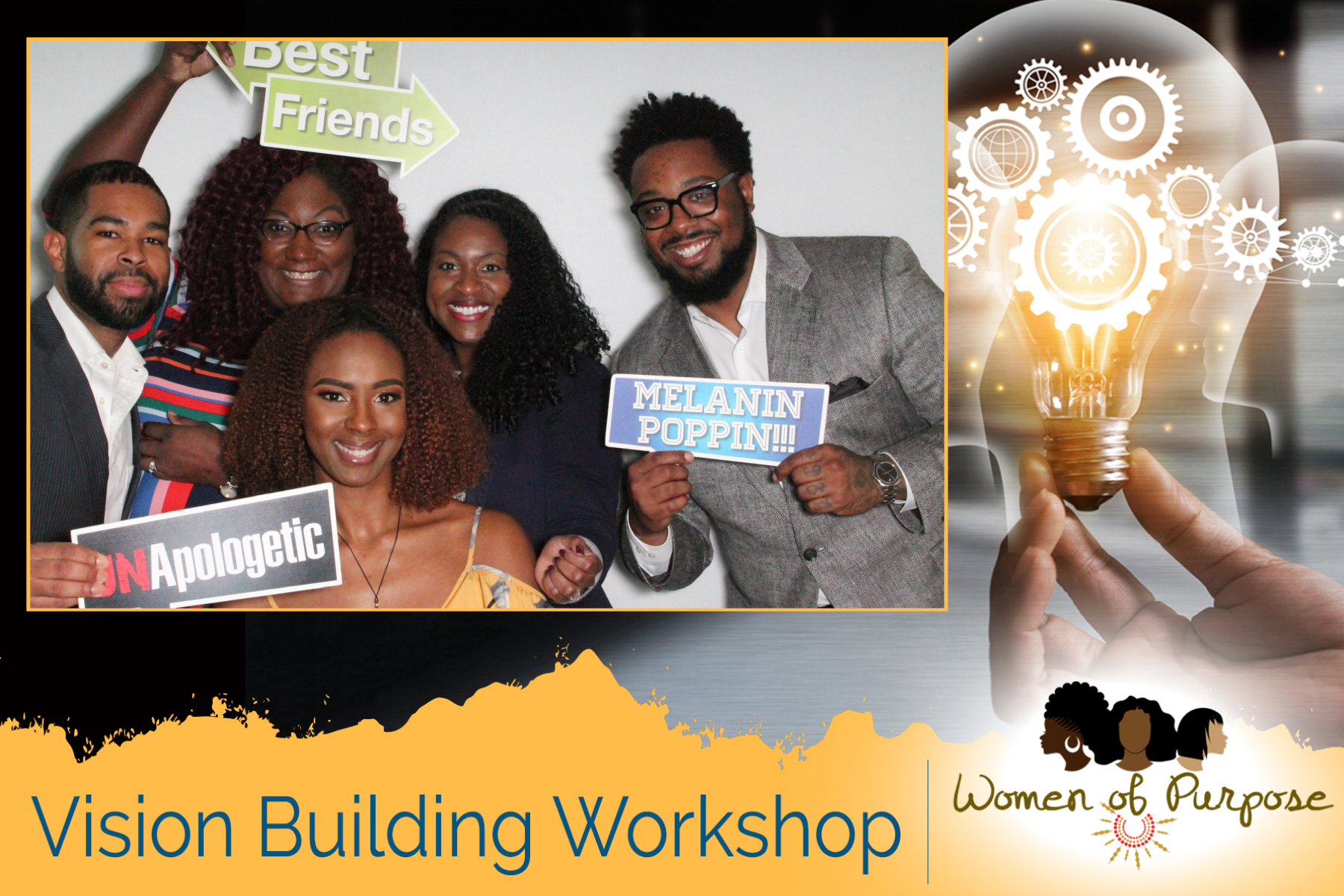 Vision Building Workshop