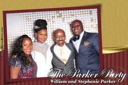 The Parker Party