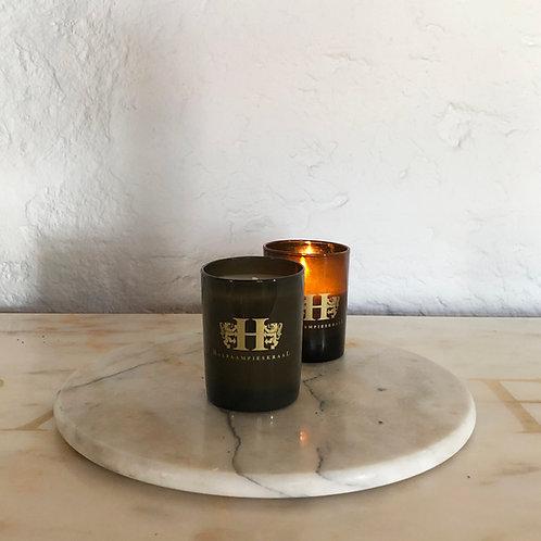 Green Velvet Fragrance Candle