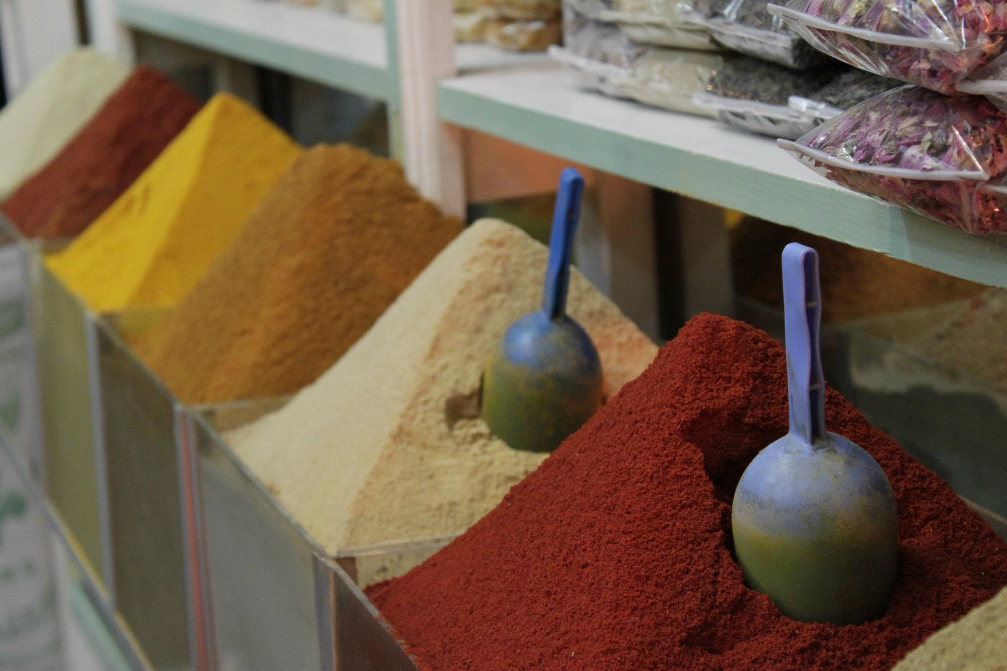 spices-in-marrakech_13873607484_o